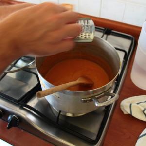 Valtellina cheese