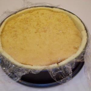 Autre couche de gâteau