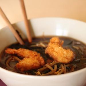 Tempura Soup