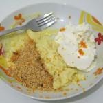 Impasto del tartufo bianco