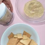 Preparare la base del dolce