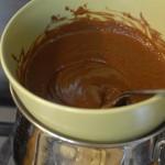 Fondere il cioccolato