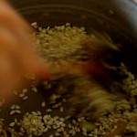 Aggiungete il riso