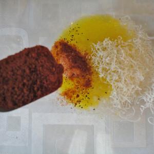 Aggiungere la polvere di peperone