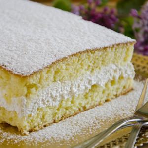 ricetta originale kinder paradiso my italian recipes