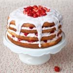 Completate la torta
