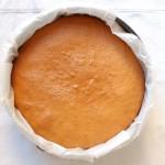Cuocete la torta