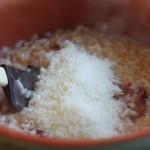 Cuocere e mantecare