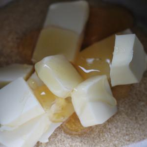 Caramel au beurre