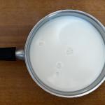 Scaldate il latte