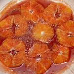 Caramellate l'arancia