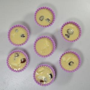 Muffin-Förmchen