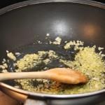 Base del risotto