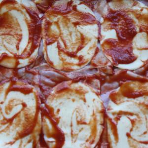 Saucre tomate