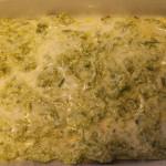 Crema agli asparagi