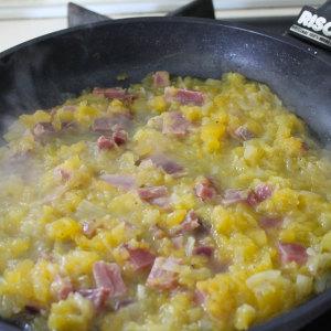 Lard (ou bacon)