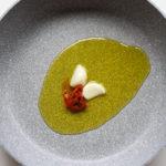 Olio, aglio e peperoncino