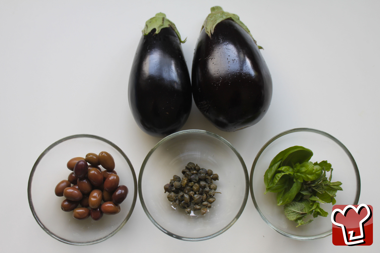 Preparare gli ingredienti